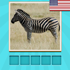 Animals Quiz - guess and learn 2.1