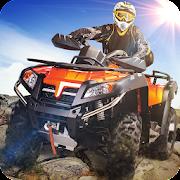 ATV Motocross Quad Trail Galaxy 1.6