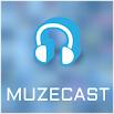 Muzecast Free Hi-Res Music Streamer 11.2.2