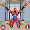 Grand Robot Prison Escape Jail Break Robot Games 2.0.4