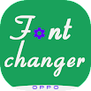 Font Changer for OPPO 1.6