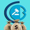 BidCash- Make Money   Free Cash App   Real Rewards 3.4