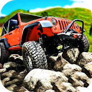 Offroad Driving Simulator - 4x4 Driving Game 2021 0.8