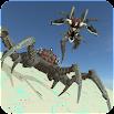 Spider Robot 1.6