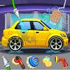 Car Wash Salon Workshop Station 2.5
