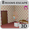 3D Escape Puzzle Kids Room 1 2.3 and up