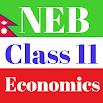 NEB Class 11 Economics Notes Offline 1.0