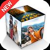 Photo 3D Cube Live Wallpaper 1.16