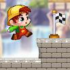 Super Jin Run : New Adventure 2020 1.1.9