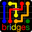 Flow Free: Bridges 4.6