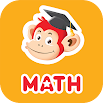 Monkey Math: math games & practice for kids 1.6.4