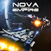 Nova Empire: Space Commander Battles in Galaxy War 2.2.3
