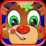 Christmas Pet Vet Doctor Hospital Santa Pets Game 2.2