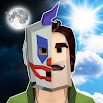 Scary Clown Man Neighbor. Seek & Escape 1.18