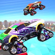 Hot Car Drag Wheels Racing 18