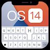 OS 14 Style Keyboard Theme 6.0.A