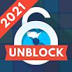 Blue Proxy Unblock Websites Free VPN Proxy Browser 1.2.2
