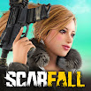ScarFall : The Royale Combat 1.6.73
