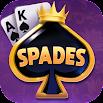 VIP Spades - Online Card Game 4.0.0.116
