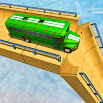 Mega Ramp Bus Stunt Racing: Bus Jumping Game 2021 1.0.1