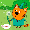 Kid-E-Cats: Travel Adventures 1.1.7
