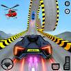 GT Car Racing Car Stunts Mega Ramp Games 5.0 and up