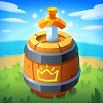 Merge Stories - Merge, Build and Raid Kingdoms!