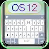 Os12 Keyboard Theme 3.0