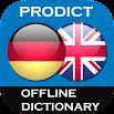 German - English dictionary 3.5.3