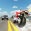 Extreme Highway Traffic Bike Race :Impossible Game 1.0