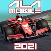 Ala Mobile GP - Formula cars racing 3.1.1