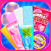 Chewing Gum Maker 2 - Kids Bubble Gum Maker Games 2.3