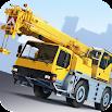 Construction & Crane SIM 2 1.7