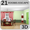 3D Escape Puzzle Christmas Santa 2.3 and up