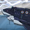 Dino Robot - Megalodon : Dinosaur game 2.0.2