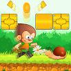 Super Kong Jump - Monkey Bros & Banana Forest Tale 2.1.84