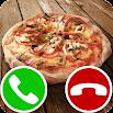 fake call pizza game 6.0