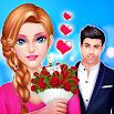 High School First Romance Love Story - Girl Games 1.0.15