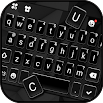 Pure Black Keyboard Theme 1.0