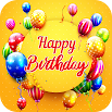 Birthday Song With Name - Birthday Video Maker 1.0.43