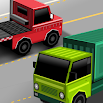 Truck Traffic Racing3D 1.0.26