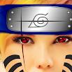 SelfComic - Ninja Manga Cosplay Photo Editor 1.2.9