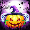 Witchdom -  Candy Witch Match 3 Puzzle 2019 1.9.0