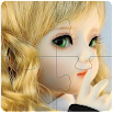 Cute Dolls Jigsaw And Slide Puzzle Game 1.52.9