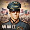 World Conqueror 3  - WW2  Strategy game 1.2.40