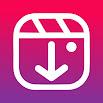 Reels Video Downloader   Instagram Downloader 1.2.3