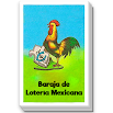 Mexican Loteria Deck 2.9.21