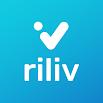 Riliv - Counseling Online, Meditation, Sleep Sound 3.2.2