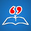 Citações de Livros e Autores 1.1.2.24