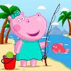 Funny Kids Fishing Games 1.1.2